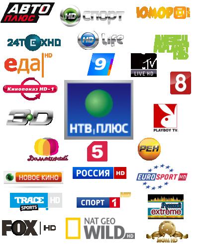 Спутниковые каналы 10ххх+90+210каналов Киев - изображение 3.