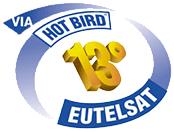 hotbird-13E-logo