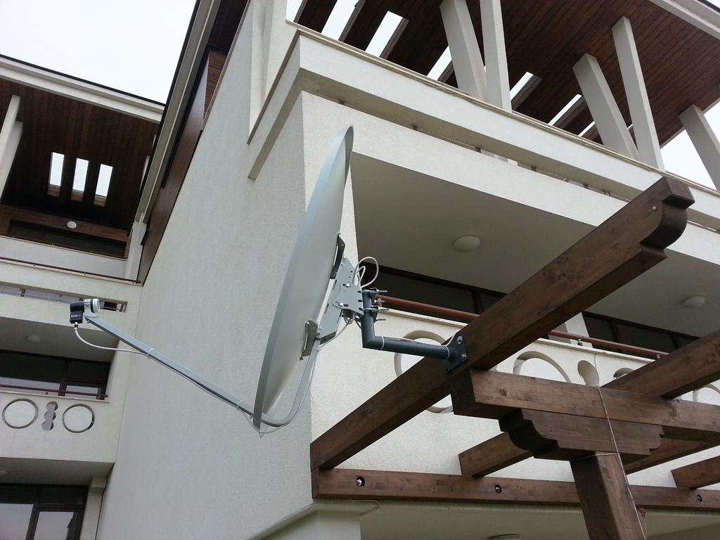 Спутниковая антенна Триколор ТВ