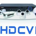 HDCVI-system