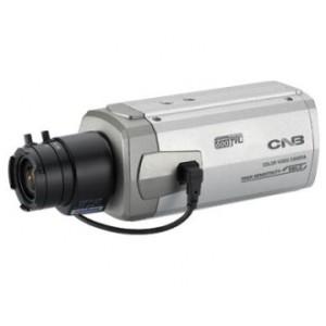 Стандартна камера за видеонаблюдение с варио-обектив и ауто-ирис